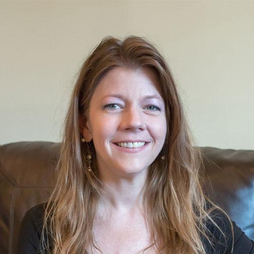 Jennifer Gaspard, LPC, ATR
