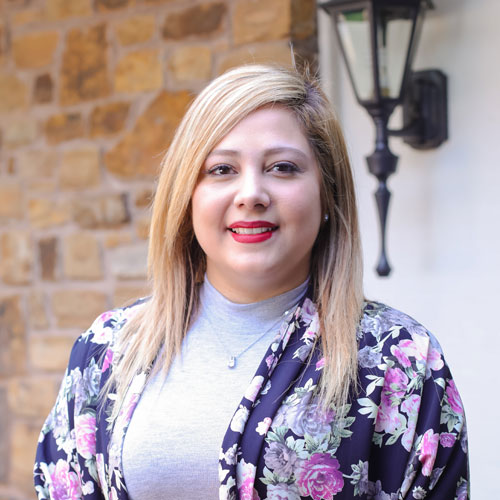 Nancy Rivera, LPN