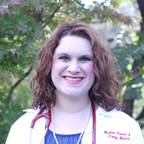 Meghan Scears, MD
