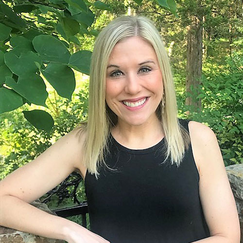 Sara Powers, LPC
