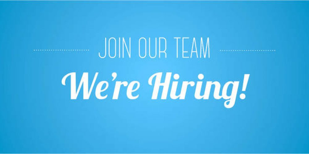 We're hiring for RNs and Techs