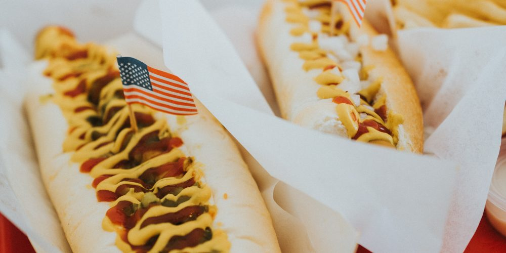 5 Eating Disorder Recovery Tips for the 4th of July