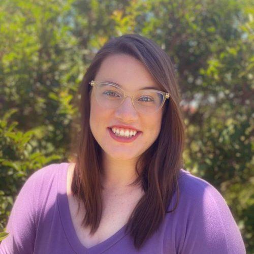 Alyssa Williams, RD/LD