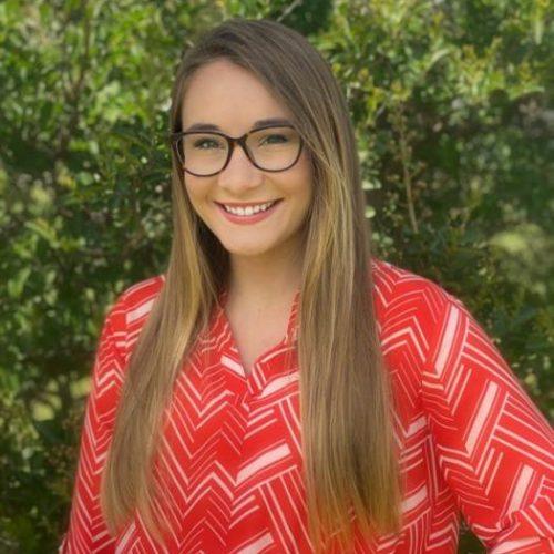 Cassie Cook, RD/LD