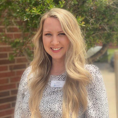Lauren Oakley MS RDN/LD