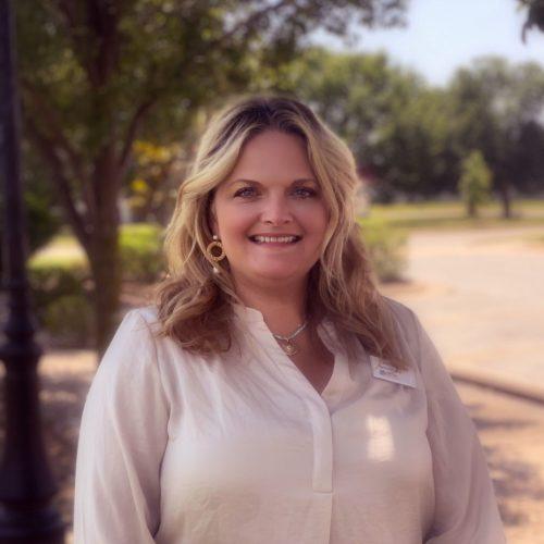 Jennifer Meyers, MS RD/LD